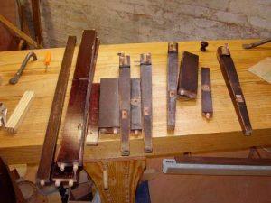 1-bench-rebuild